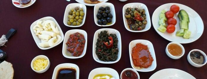 Dağ Evi Kahvaltı & Cafe is one of Hatay.