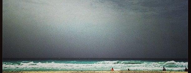 Playa - Beach is one of Celal 님이 좋아한 장소.