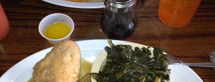 Bonnie Jean's Soul Food is one of sandeezybeezy.
