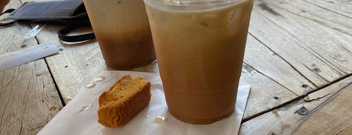 The Chai Spot is one of Arizona.