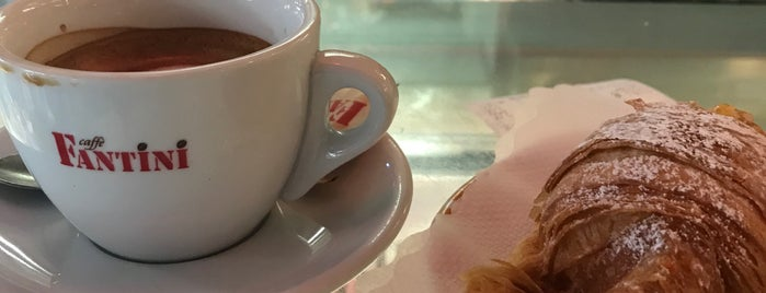 Caffè Perù is one of Rome.