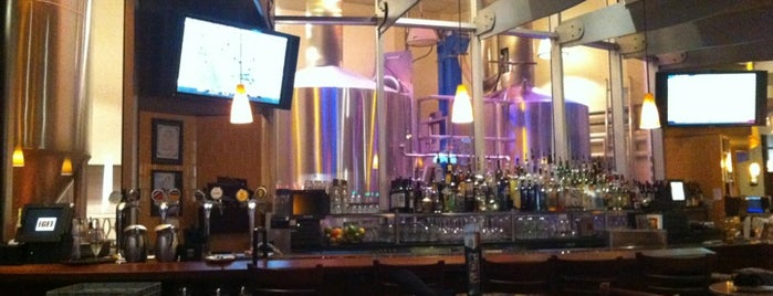 Gordon Biersch Brewery Restaurant is one of WABL Passport.