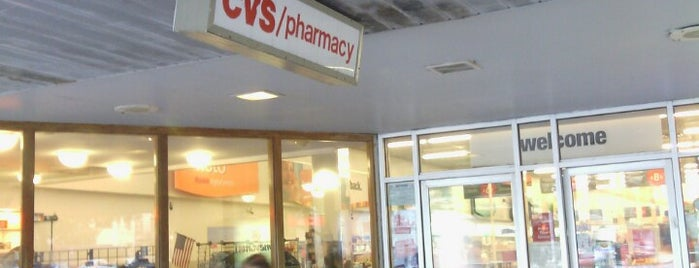 CVS pharmacy is one of Auustin TX.