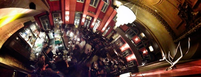 Bäckerhof is one of Bars Nürnberg.