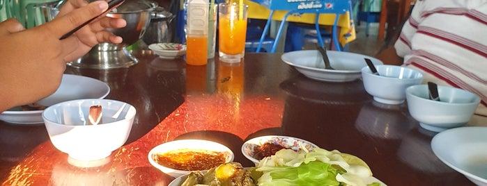 ครัวลุงยัง is one of สระบุรี, นครนายก, ปราจีนบุรี, สระแก้ว.