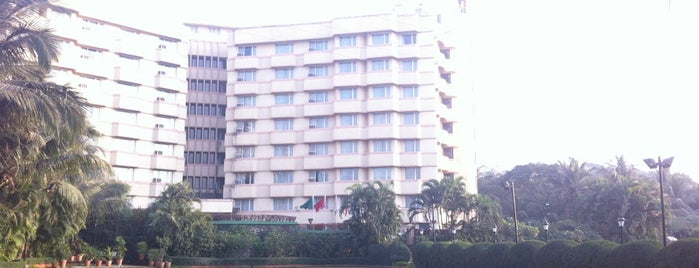 The Residence Hotel And Convention Center @ Powai is one of Bernie's Liked Places.