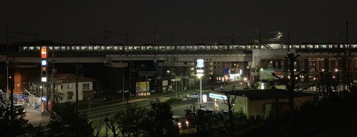 ローソン 若葉台駅前店 is one of 若葉台駅 | おきゃくやマップ.