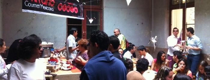 Primario is one of FoodTrucks Mexico!.