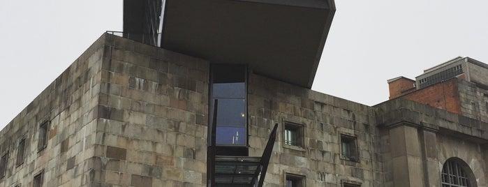 Centro de Documentación del Campo Zeppelín is one of Wochenende in Nürnberg.