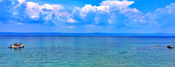 Saroz Orkide Beach is one of Sahil.
