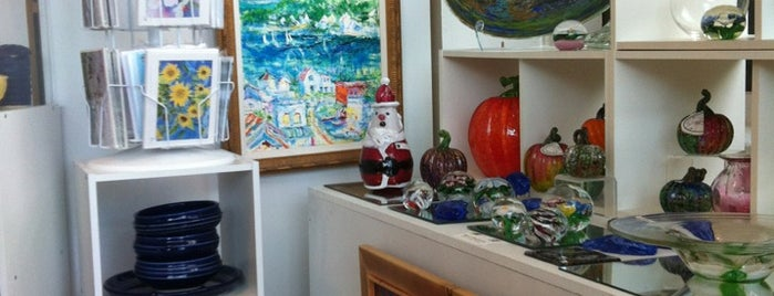 Northern Michigan Artists Market is one of Petoskey.