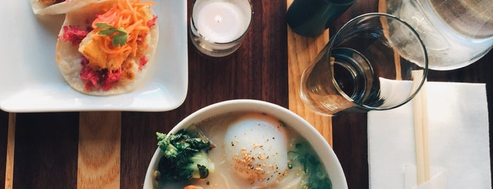 Suzume is one of Williamsburg Faves.