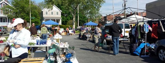 Beacon Flea Market is one of Beacon.