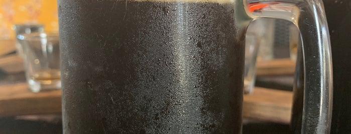 Pirate Republic Brewing Co. is one of Posti che sono piaciuti a Josh.