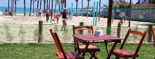 Santa Praia is one of Bons drink!.