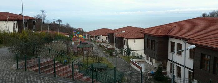 Fatih Çocuk Evleri Sitesi is one of Lugares favoritos de Gözde.