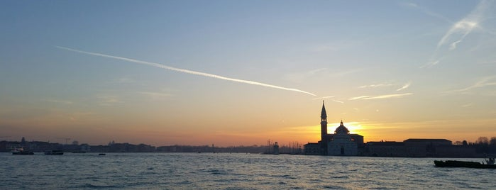 Punta della Salute is one of Italy 2014.
