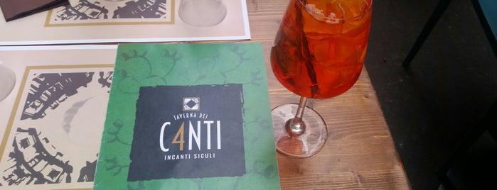 Taverna Dei Canti is one of cibo e beveraggi.