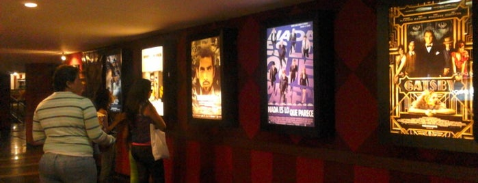 Cines Unidos is one of Guide to Barquisimeto's best spots.