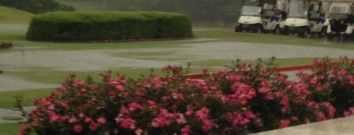 Brookstone Country Club is one of Guide to best spots in Acworth & West Cobb.