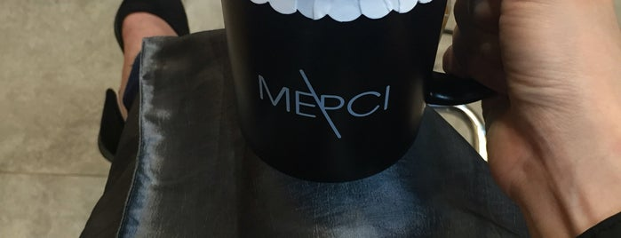 mepci is one of Seoul.