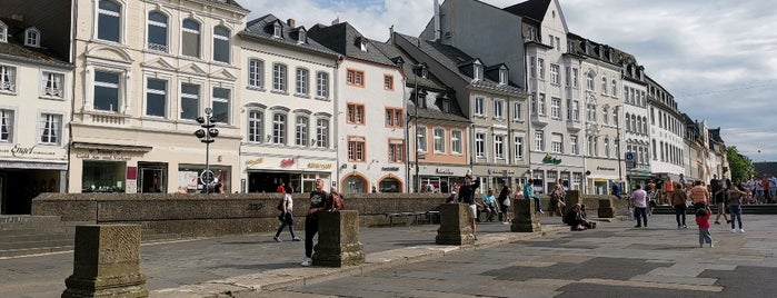 Fußgängerzone is one of Around Rhineland-Palatinate.
