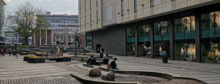 Kardinal-Hengsbach-Platz is one of Best of Essen.