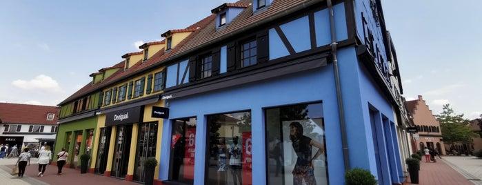 Karlsruhe Shops Services