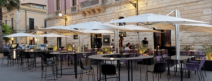 Fratelli Burgio is one of Sicily.