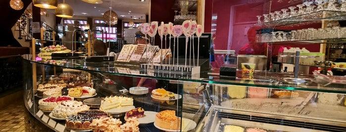 Cafe & Bistro Filou is one of Around Rhineland-Palatinate.