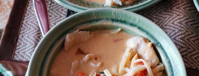 Sabaidi Thai Food is one of Karlsruhe beloved.