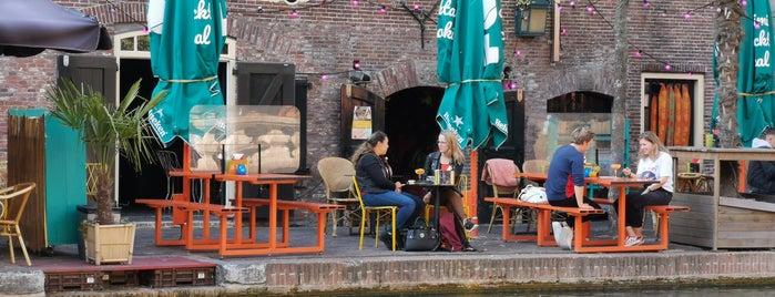 Rum Club is one of Nederland 🇳🇱.