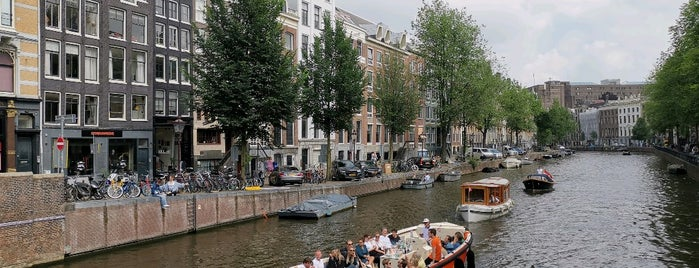 De Gouden Bocht is one of Best of Amsterdam.