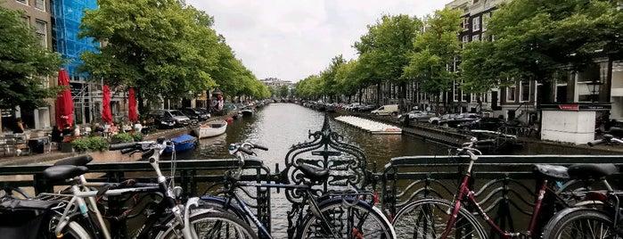 Brug 43 is one of Best of Amsterdam.