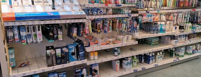 dm-drogerie markt is one of Locais curtidos por Jörg.