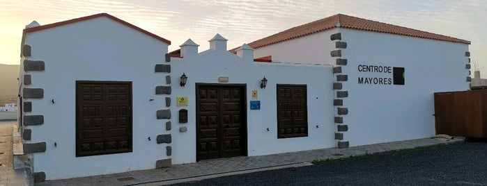 Antigua is one of Fuerteventura 2018.