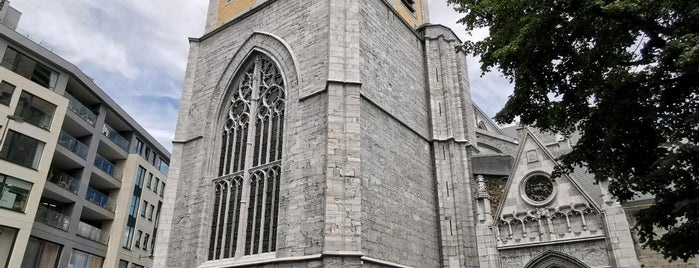 Cathédrale Saint-Paul is one of Liège.