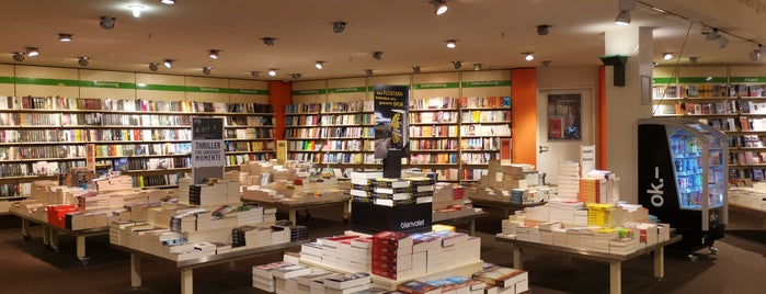 Press & Books is one of Düsseldorf Bookstores.