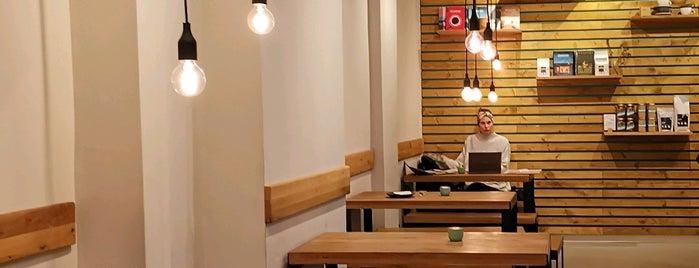 Birdie & Co. Deli • Café is one of Posti che sono piaciuti a Can.