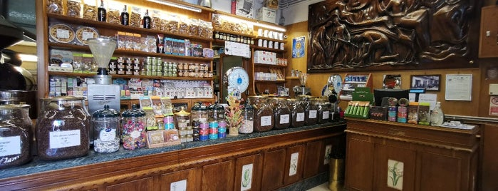 Ideal Caffé Stagnitta is one of Sicily.