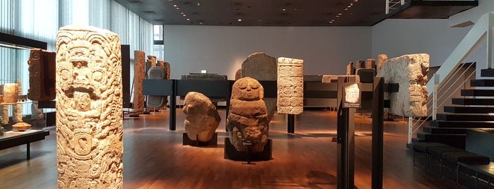 Ethnologisches Museum is one of _Berlin Tour.