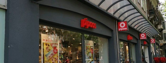 pipoos is one of Best of Amsterdam.
