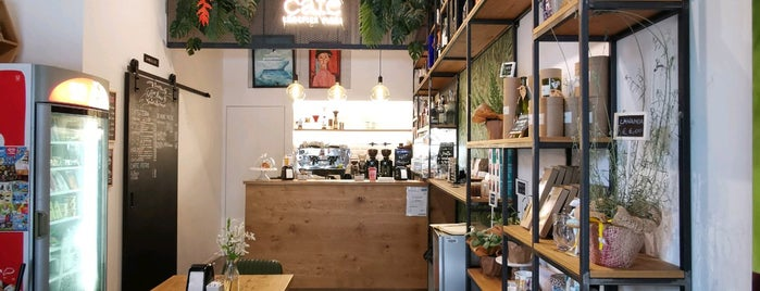 Lorefice Fiori Café is one of Best of Ragusa, Sicily.