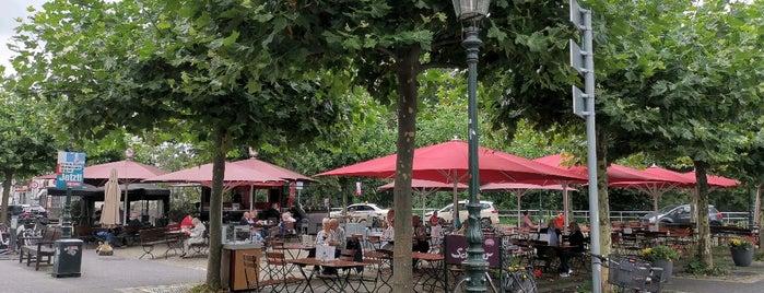 Klemensplatz is one of Best of Kaiserswerth, Düsseldorf.