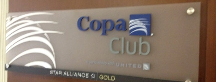Copa Club is one of Lugares favoritos de Stephania.
