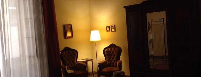 Hotel Cestelli is one of Florence.