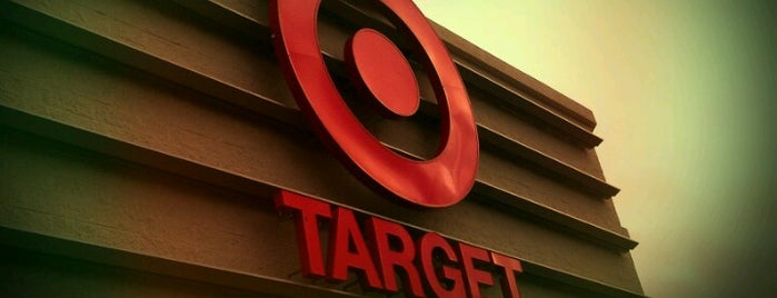 Target is one of Lugares favoritos de Rosana.