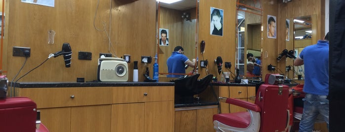 Jazz's Barbers is one of United Kingdom, UK.