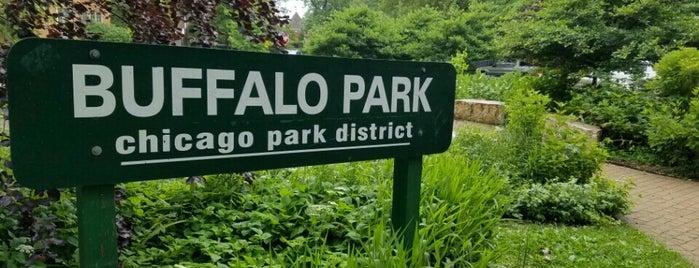 Buffalo Park is one of Cindy'in Beğendiği Mekanlar.