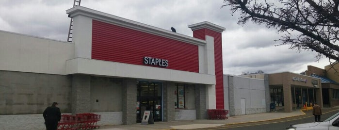 Staples is one of Posti che sono piaciuti a Pablo.